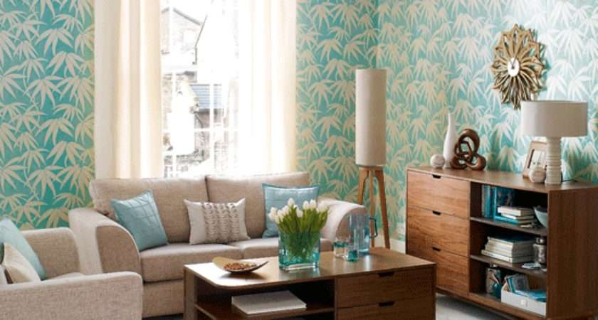 Retro Living Rooms Apartments Like Blog