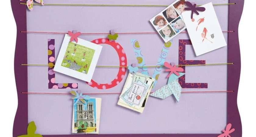 Review Gorgeous Vertbaudet Girls Noticeboard Paperblog