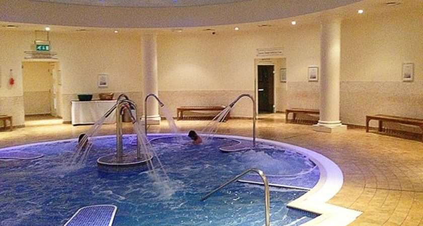 Review Whittlebury Hall Hotel Spa Spaceinyourcase