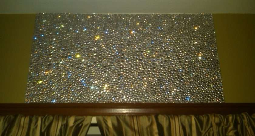 Rhinestones Later Coniffdence Gaining Strength After