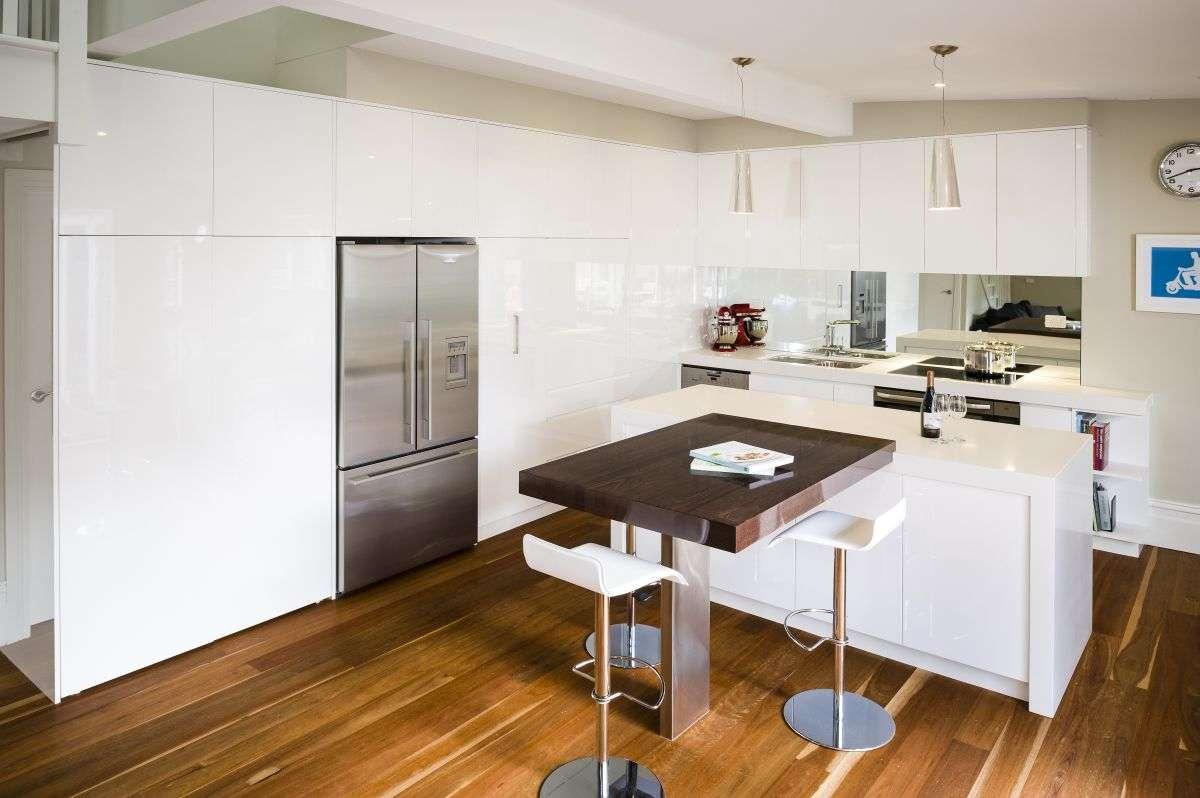 Richmond Modern Kitchen Home