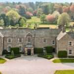 Richmond North Yorkshire Impressive Country House Distant