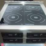 Ring Induction Cooker