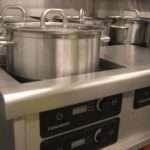 Ring Induction Cooktop Marine