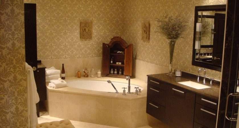 Ritz Carlton Model Bathroom