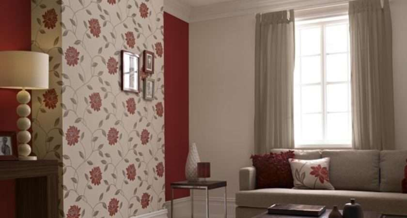 Roasted Red Dulux Paint Decorating Ideas Pinterest