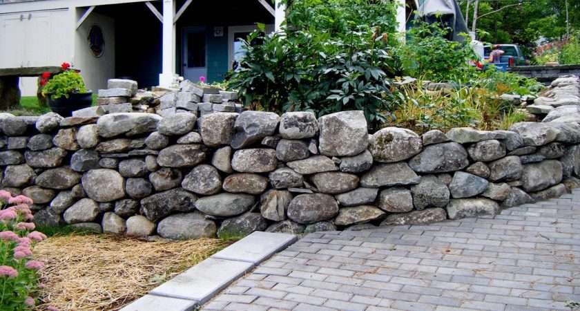 Rock Garden Ideas Beautiful Extraordinary Decorative