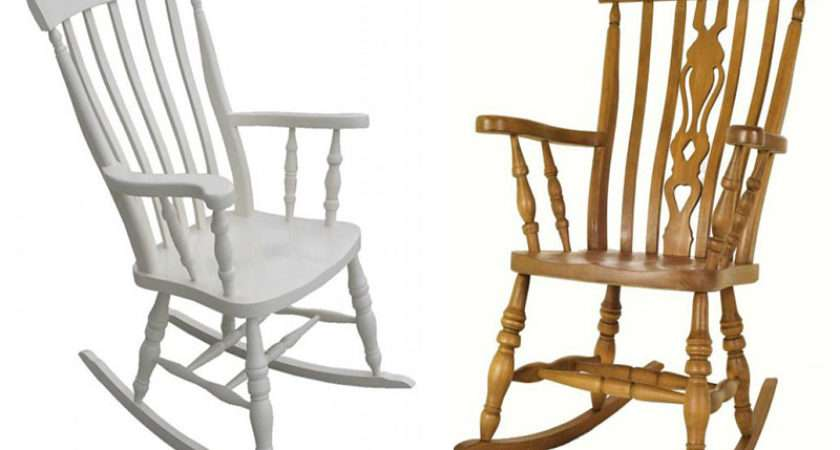 Rocking Chairs Furniture Yourhome