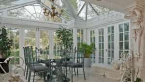 Rococo London English Conservatories Pinterest