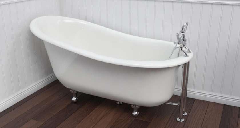 Roll Top Bath Interiors