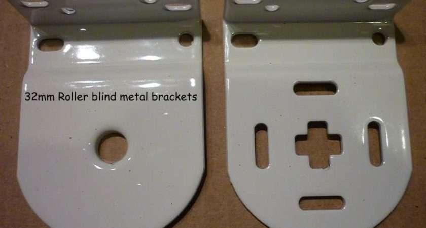 Roller Blind Brackets Blindspares