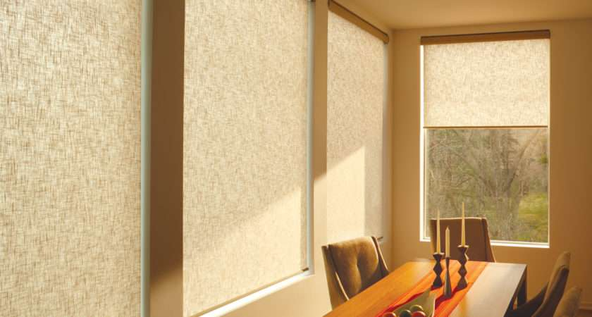 Roller Shades Premium Blinds Direct