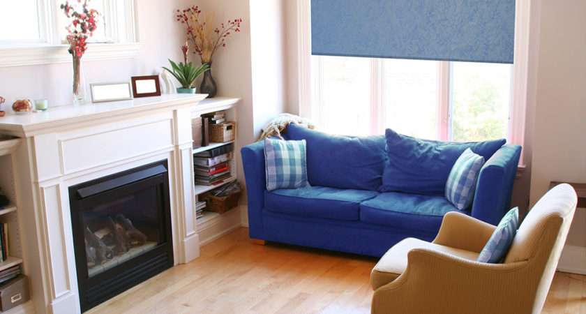 Roller Window Blinds Appeal Home Shading