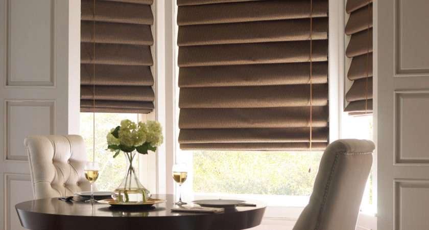 Roman Blinds Best Interior Design Dubai