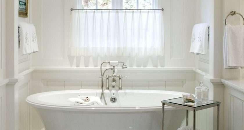 Romantic Bathroom Decorating Ideas Interior