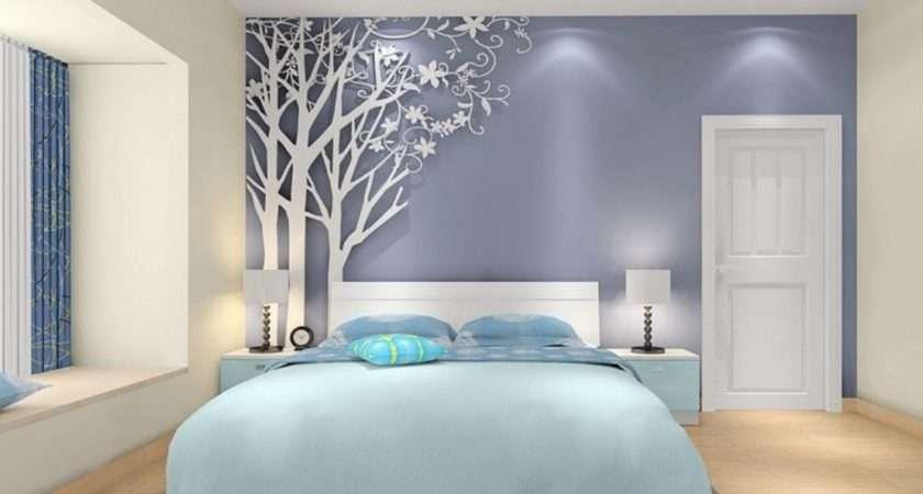 Romantic Bedroom Ideas Him Modern