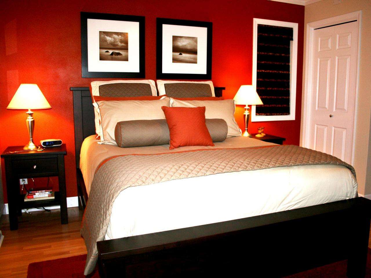 Romantic Bedrooms Love Bedroom Decorating Ideas Hgtv