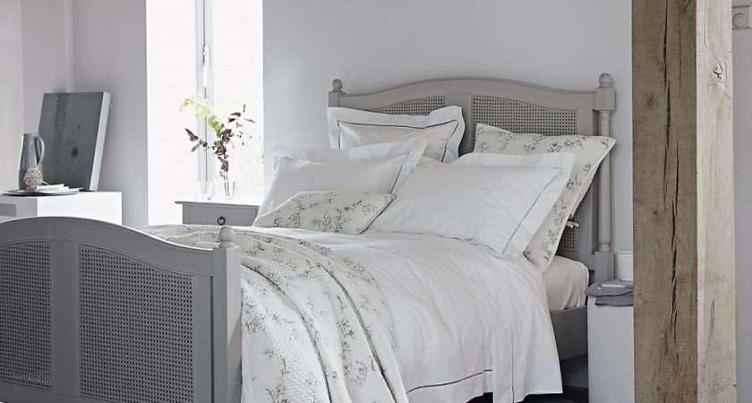 Romantic French Style Bedroom Ideas Homegirl London