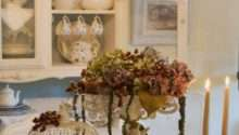 Romantic Home Revisiting Autumns Past Show Tell