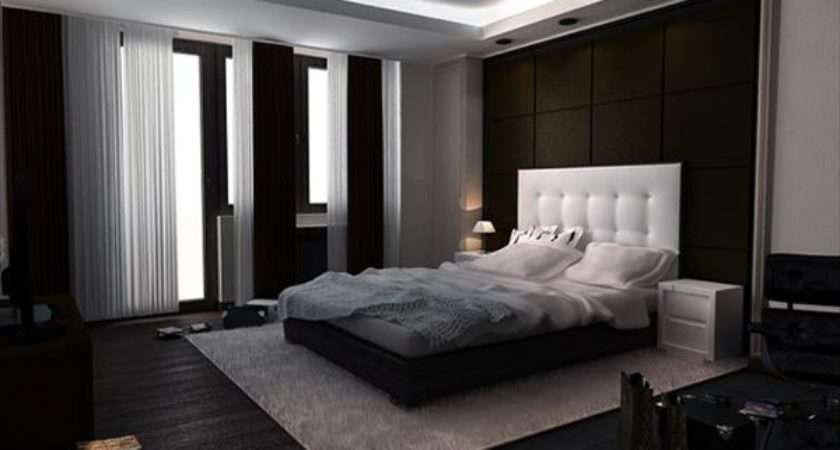 Romantic Modern Sanctuary Bedroom Ideas Home Design