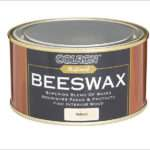 Ronseal Colron Refined Beeswax Paste Natural