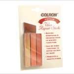 Ronseal Colron Wax Sticks Pack