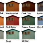 Ronseal Fence Life Plus Year Protection
