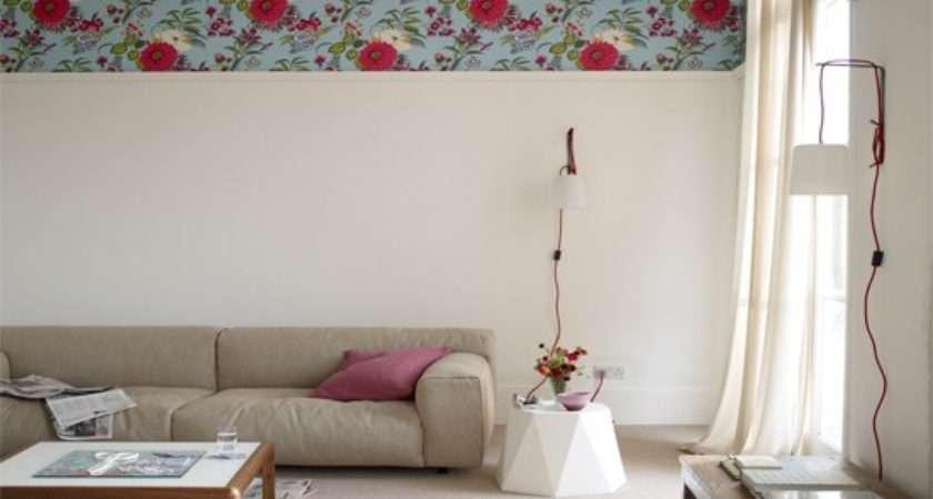 Room Borders Grasscloth
