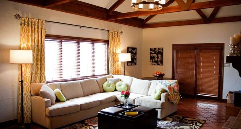 Room Colors Decor Interior Design Ideas Style Homes Rooms