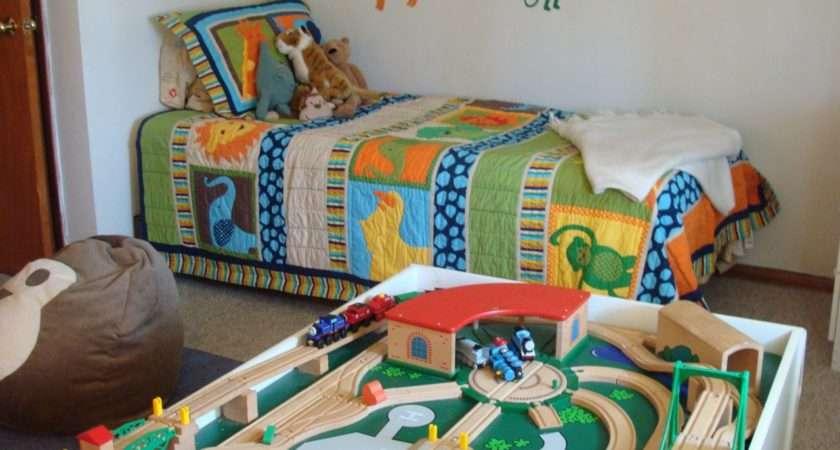 Room Decor Toddler Boys Decorating Ideas Home