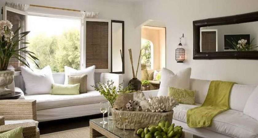 Room Decorating Ideas Coastal Living