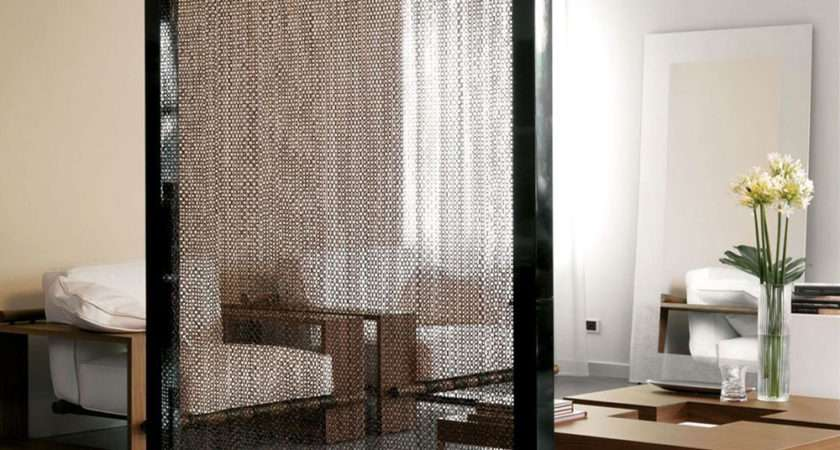 Room Dividers Ideas Chic Look Appearance Traba Homes