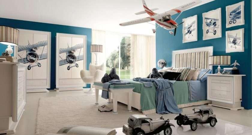 Room Home Decor Qarmazi Boys Bedroom Decorating Ideas Sports