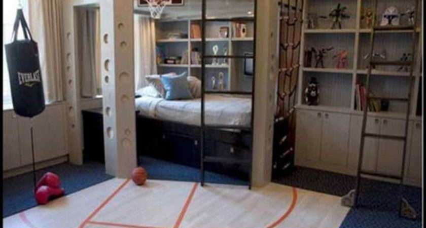 Room Ideas Teenage Guys Boys Teen Decor Girls