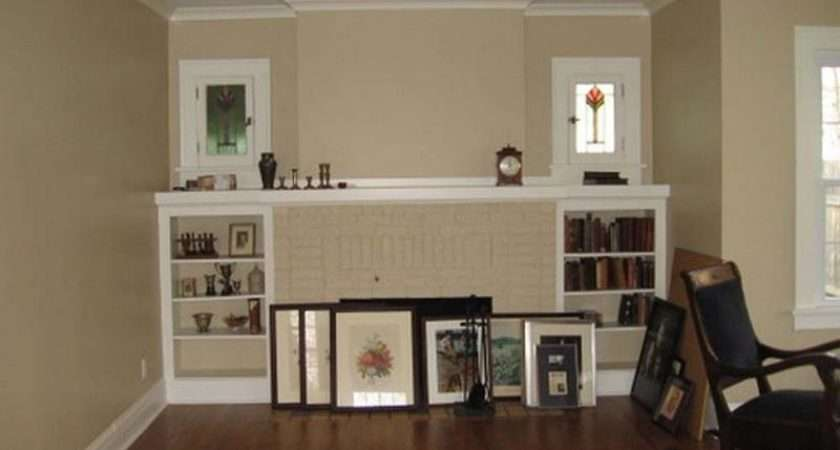 Room Living Paint Colors Neutral