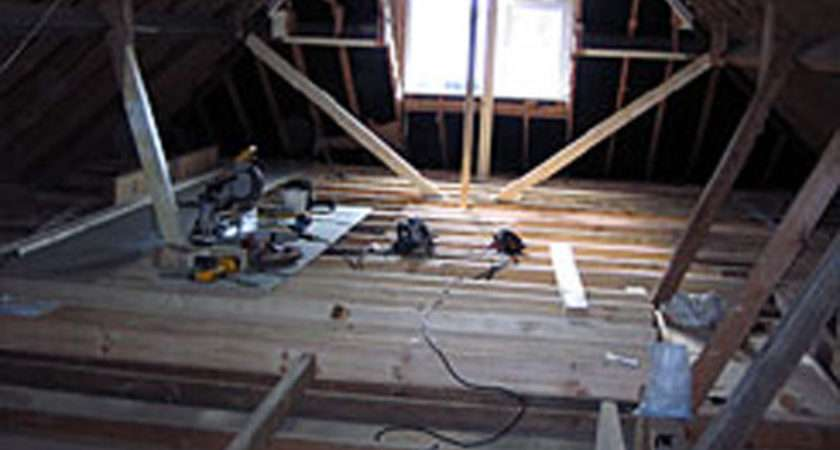 Room Maker Loft Conversions Christchurch Bournemouth