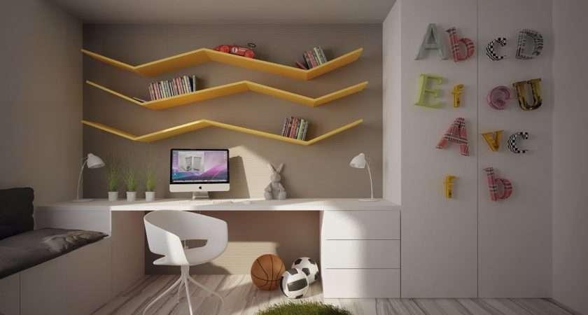 Room Storage Furniture Designs Ideas Plans