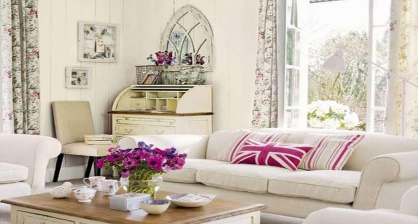 Room Style Vintage Modern Living