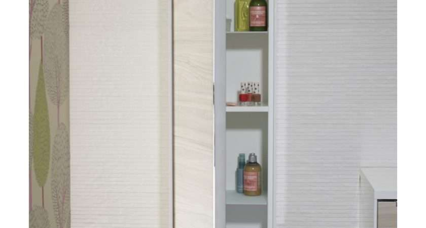 Roper Rhodes Vista Designer Modular Tall Bathroom Cabinet