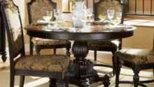 Round Dining Room Tables Best