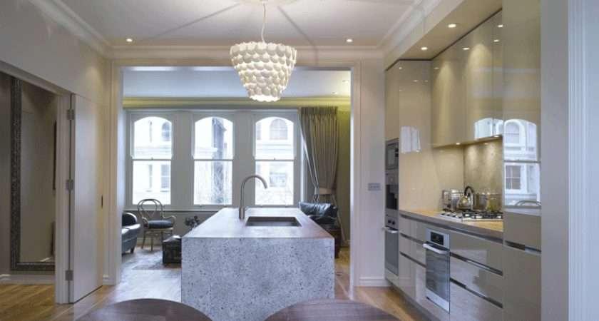 Roundhouse Design Bespoke Kitchens