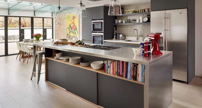 Roundhouse Kitchen Extension Home Pinterest