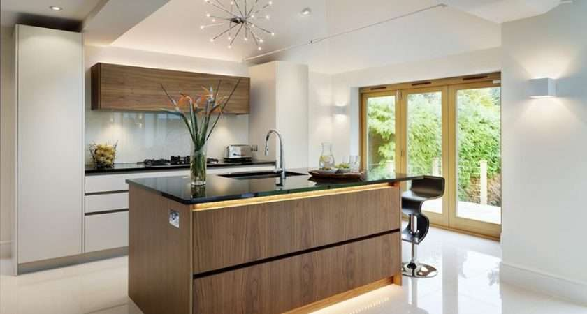 Roundhouse Kitchens Extensions