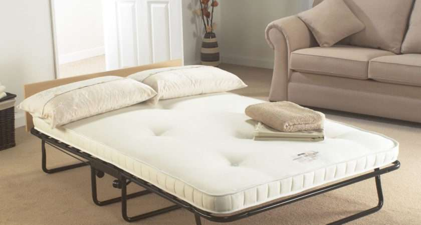 Royal Small Double Folding Bed