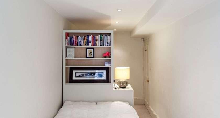 Ruang Penyimpanan Dalam Kamar Tidur Desain Model Rumah