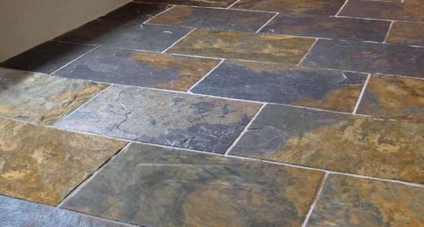 Rustic Copper Riven Slate Tiles Nustone
