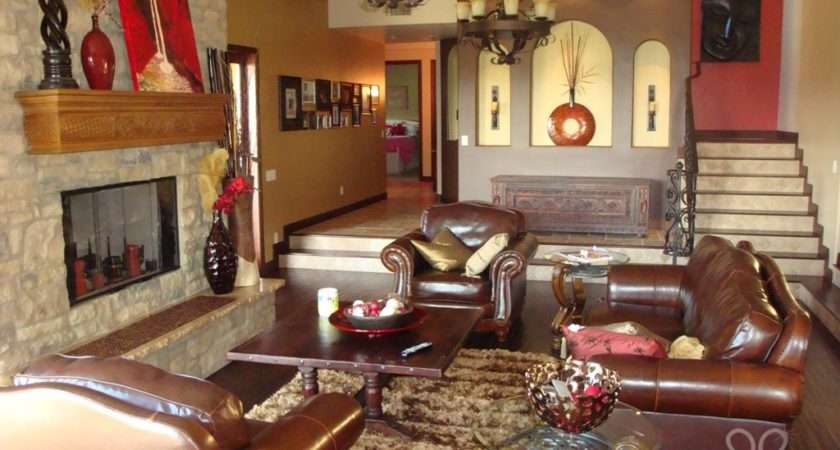Rustic Country Living Room Layout Guidelines Interior Design