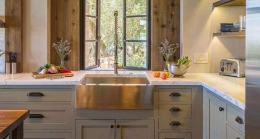 Rustic Kitchen Design Ideas Remodel Houzz