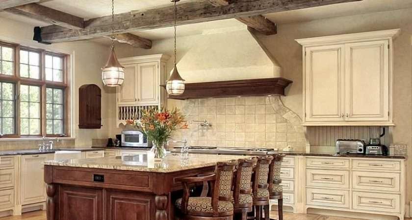 Rustic Kitchen Designs Inspiration
