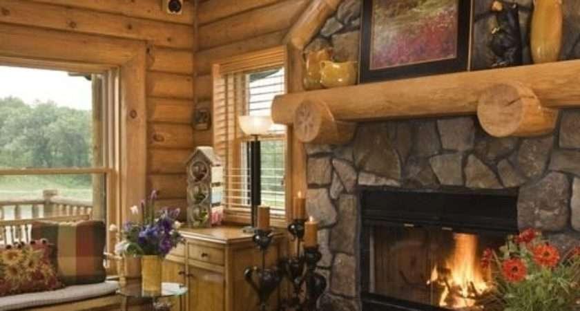 Rustic Living Room Design Ideas Decoration Love